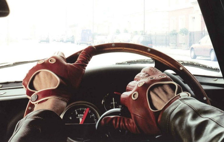 Awesome driving gloves!