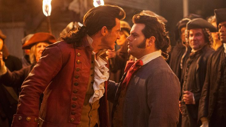 """The Russian government is coming under pressure to ban Disney's live-action movie """"Beauty and the Beast"""" for allegedly contravening a 2013 law that prohibits """"gay propaganda…"""