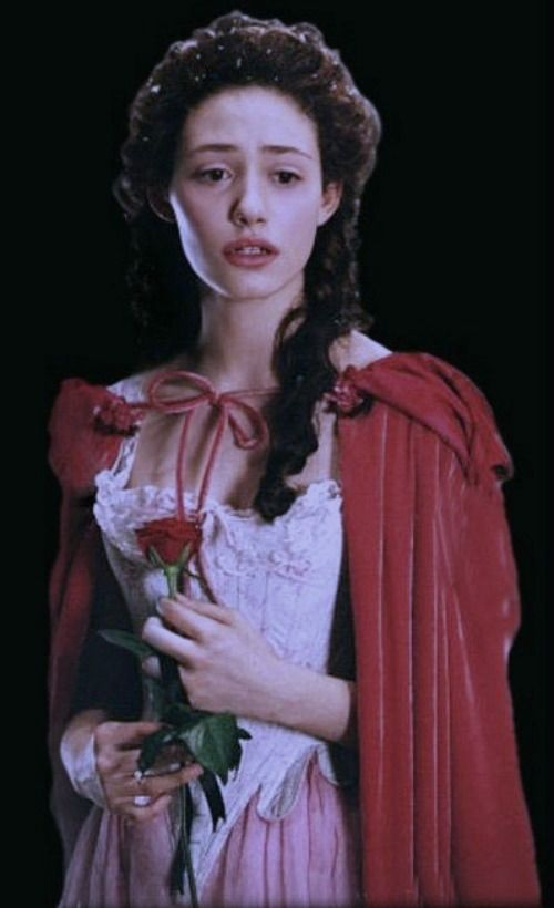 1000+ images about Phantom of the opera on Pinterest ... Emmy Rossum Wallpaper Christine