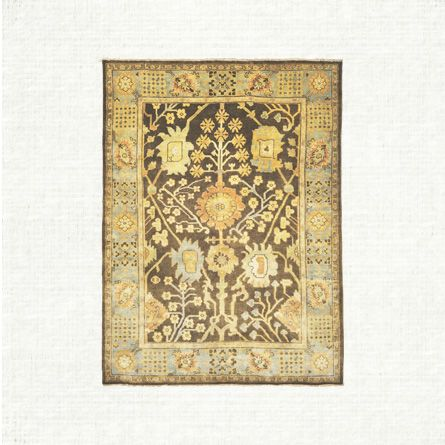 View The Samsara 6 X 9 Rug From Arhaus. As Early As The 15th Century