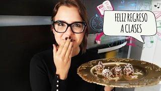 ¡IDEAS DE LUNCH DELICIOSO PARA LA ESCUELA! ♥ Yuya - YouTube