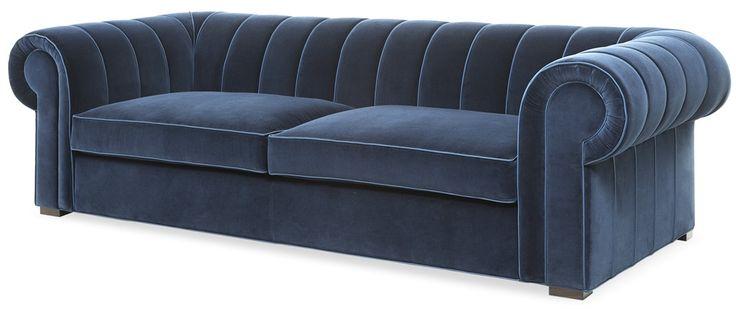 Renato - Sofas & Armchairs - The Sofa & Chair Company