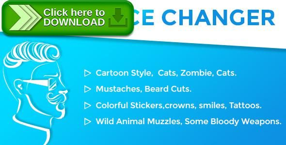 [ThemeForest]Free nulled download Funny Face Changer from http://zippyfile.download/f.php?id=44343 Tags: ecommerce, a funny photo editor, admob, android studio, android studio project, edit photo, funny face changer, funny photo maker, funny stickers