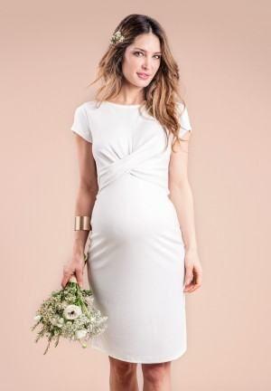 vestidos-de-novia-para-embarazadas-otoño-invierno-2017-anudado-cintura