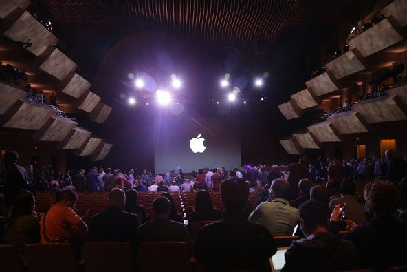 A Smartwatch, iPhone 6 and More: Highlights and Analysis From Apple's Keynote
