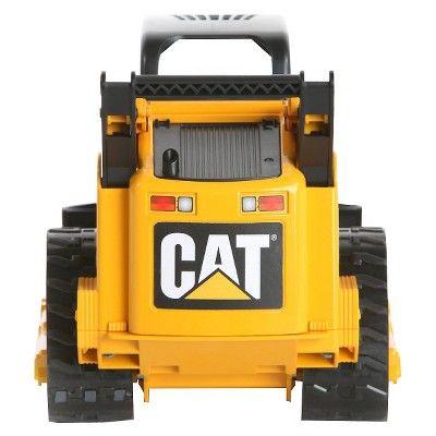 Bruder Cat Delta Loader, Toy Vehicles