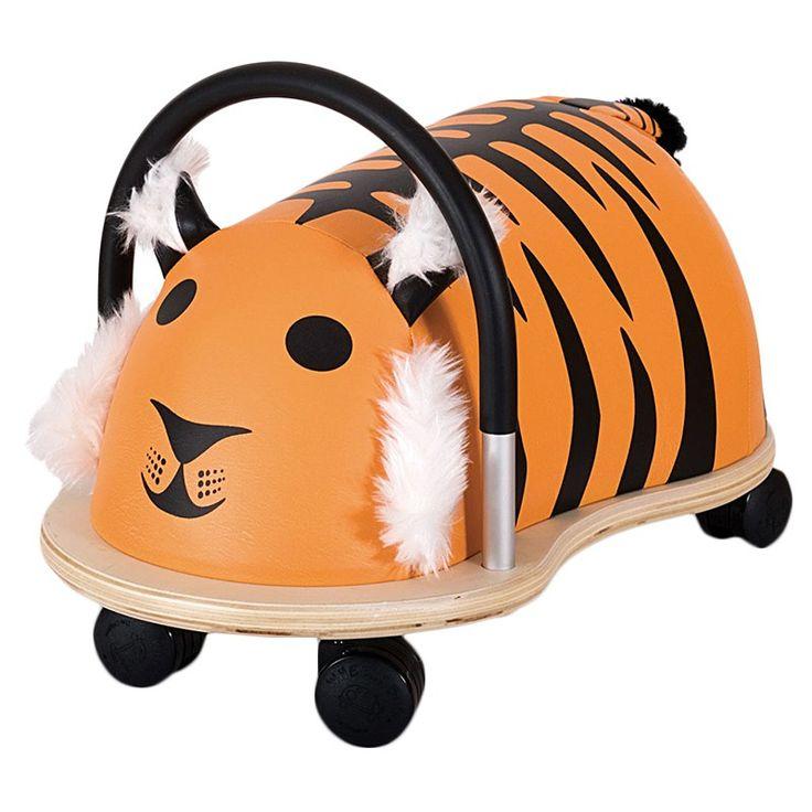 Correpasillos tigre grande - Wheely Bug