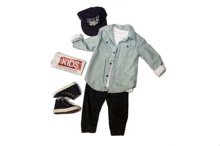 This outfit will make you the coolest kid in the playground https://www.facebook.com/DFOJindaleeQLD?fref=ts