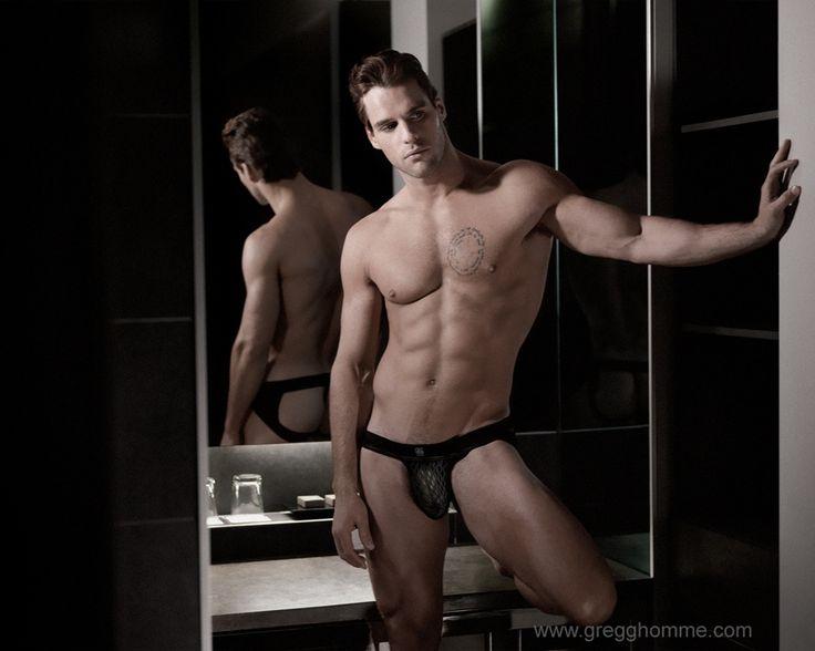 Underwear thierry pepin