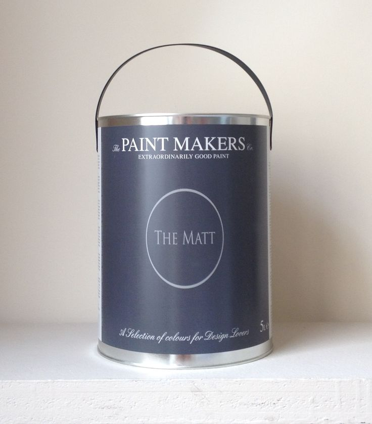 Extraordinarily good paint Absolute matt.  The Paint Makers Co. #interior #design #home #color #decor