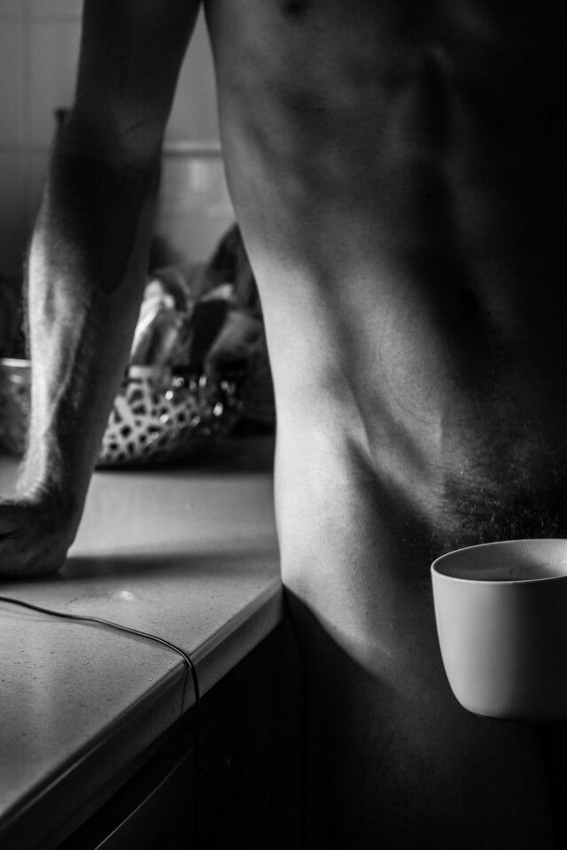 Nice to rise and shine to a good stiff cup of Joe....LO