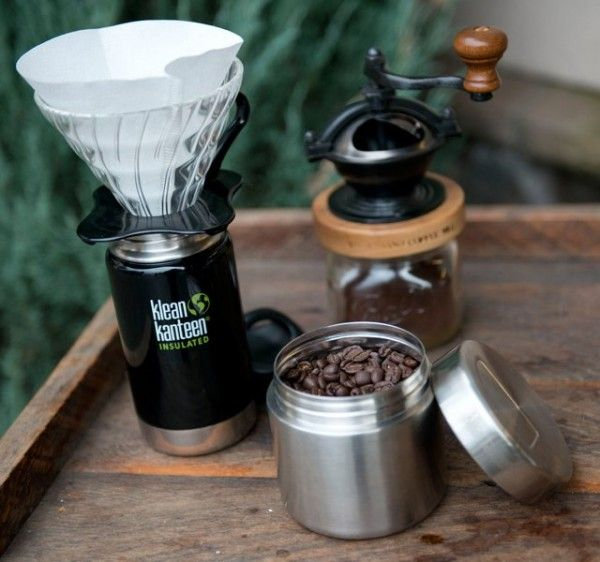 Yes, this is it entirely.. My quest for the ultimate travel coffee setup