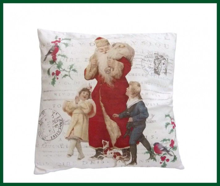 1000 ideen zu weihnachtskissen auf pinterest. Black Bedroom Furniture Sets. Home Design Ideas