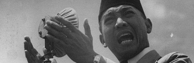 FAKTA UNIK SEPUTAR PROKLAMASI KEMERDEKAAN INDONESIA