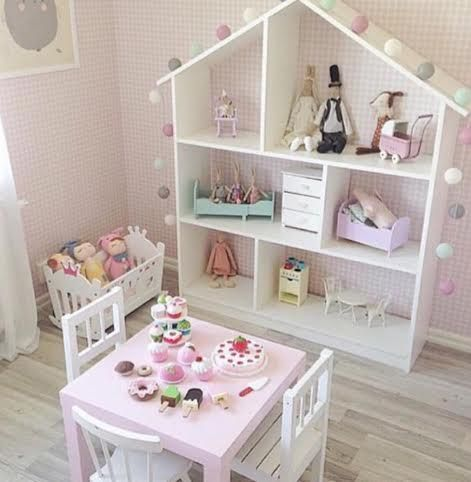 Casas de bonecas super charmosas! - Just Real Moms