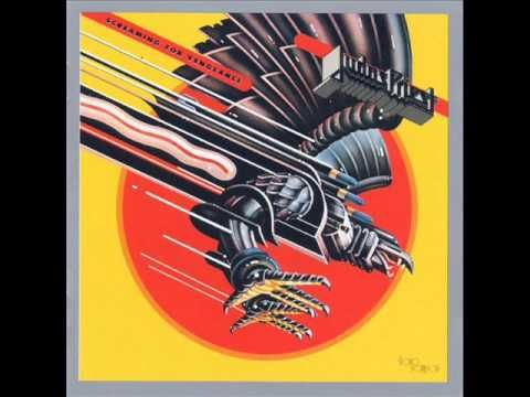 Judas Priest- Screaming For Vengeance (FULL ALBUM) 1982
