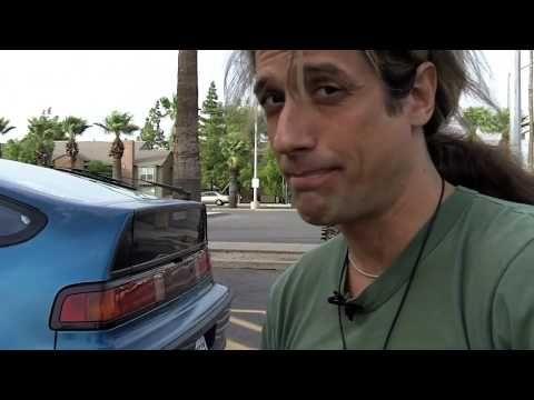 Driving Me Crazy: Handicap Parking Spaces - YouTube