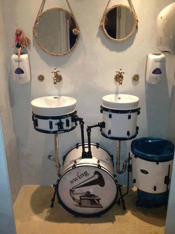 Bathroom Music 51 best music bathroom accessories images on pinterest | music