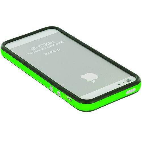 SmarTek - iPhone 5/5s/SE Rubber Bumper
