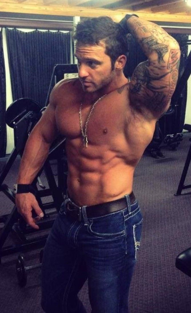 Como bajar de peso rapidamente hombres guapos