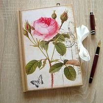 Notes Notatnik Pamiętnik - w linie, Not Only Paper