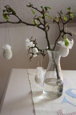 Das kleine weisse Haus: Ostern