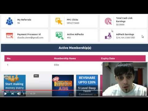 Make Money Online Ideas Earning From Home - India Pakistan: Join My Paying Ads Here: https://www.mypayingads.com/ref/75475 Find Me On…
