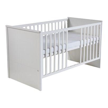 Kinderbett CASTELLO von ROBA