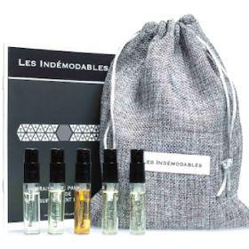 The Fragrances - Les Indémodables