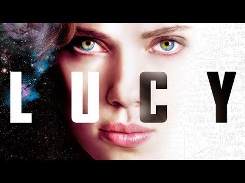 Lucy: Descodificada!!!