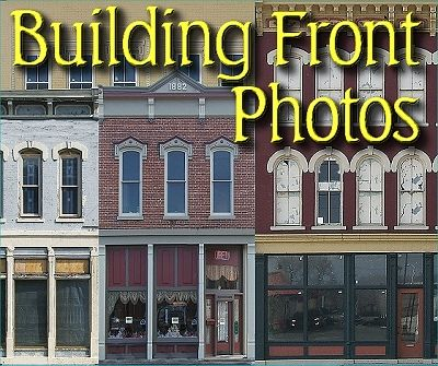79 best images about cardstock model resources on - Printable ho scale building interiors ...