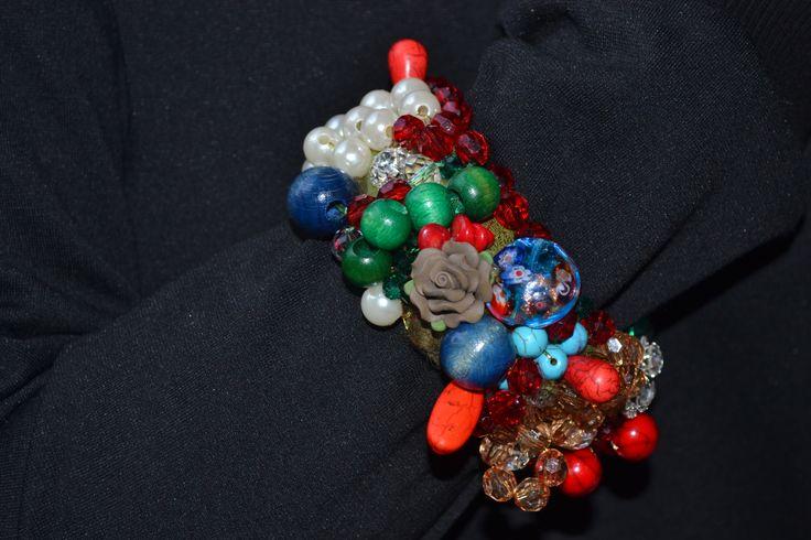 Beads beads beads ...