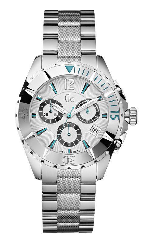 Ανδρικά Ρολόγια Χειρός Guess Collection σε Εξαιρετικές Τιμές!