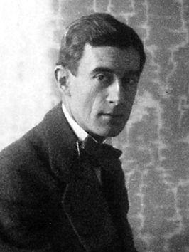 Maurice Ravel 1912 - Portal:Música clásica/Destacado/1 - Wikipedia, la enciclopedia libre