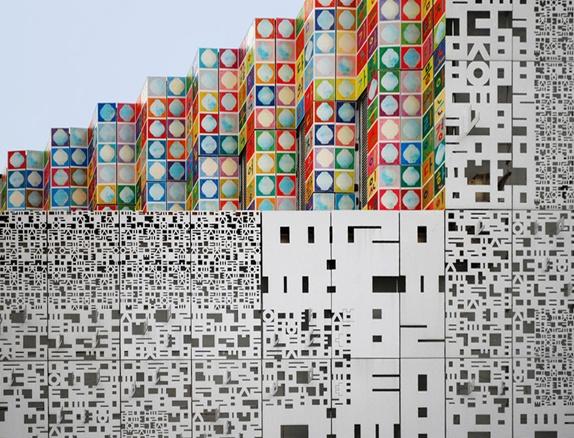 Facade pattern architecture  26 best Pattern architecture images on Pinterest | Architecture ...