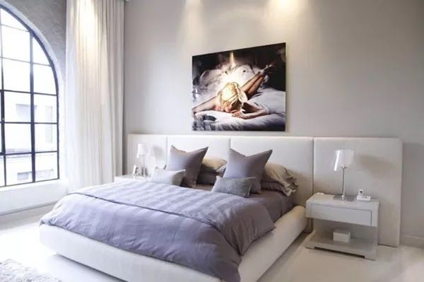penthouse wohnung montreal designerin julie charbonneau, 18 best luminaires images on pinterest | light fixtures, light, Design ideen