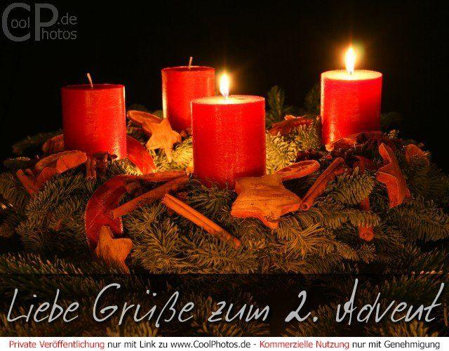 1202 03031 Zweiter Advent Gruesse Jpg 640 500 Zweiter Advent Advents Grusse Schone Adventszeit Spruche