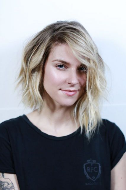 Chop, Chop! L.A.'s Raddest Summer Haircuts To Copy Now | EF.city|Fashion News