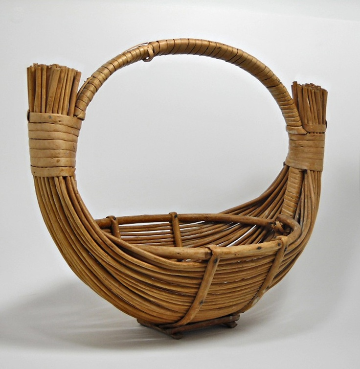 Basket Weaving Ri : Best baskets images on basket weaving