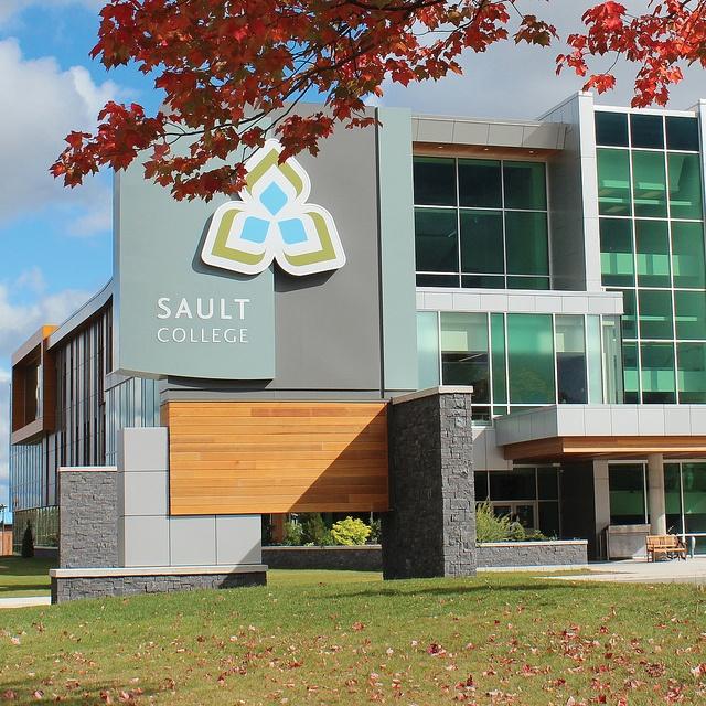 Sault College- Sault Ste. Marie, Ontario