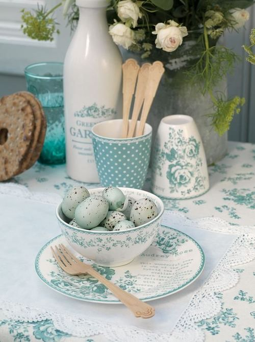 Apple Pie and Shabby Style: Chocolate wishes