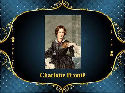 Волшебный фонарик: Шарлотта Бронте: Коль жить - так сердцем