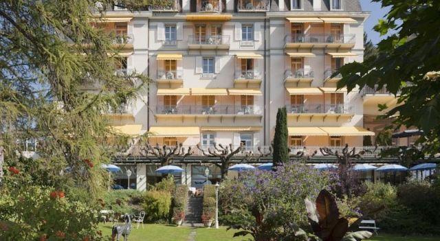 Hotel Victoria Glion - 4 Star #Hotel - $232 - #Hotels #Switzerland #Montreux http://www.justigo.ca/hotels/switzerland/montreux/victoia_5338.html