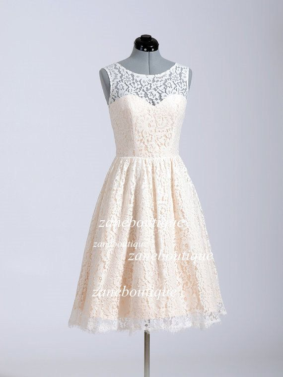 Possible style for bridesmaid dresses