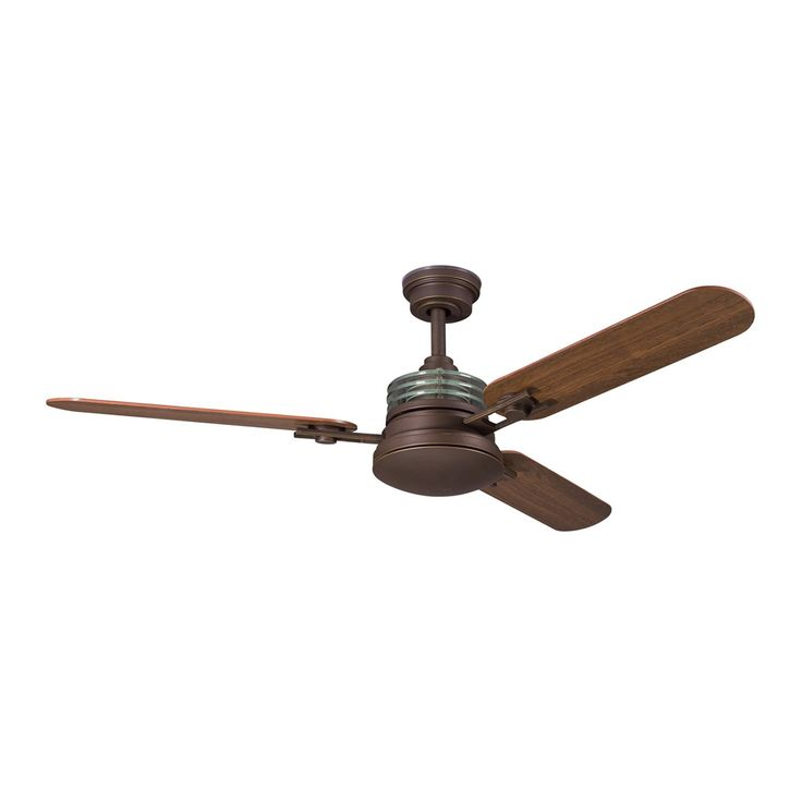 Ventilateur de plafond Intérieur avec un style Contemporain de la collecton Rosemère. Ce Ventilateur d'Intérieur a un diamètre de 52 pouces ainsi que 3 pales. Ce ventilateur de couleur Bronze d'antan est idéal pour être installé à l'intérieur.