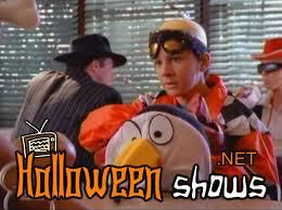 A Very Scary Story: The Even Stevens Special (2001)