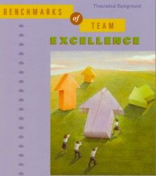 Benchmarks of Team Excellence: 6 Benchmarks of High Performance Teams http://ow.ly/kluy6 #Teams #Leadership #Benchmarking #TAZZEM