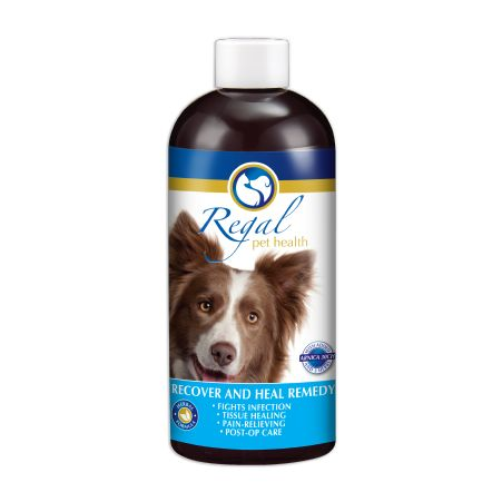 Regal Heal and Recover Remedy: 400ml