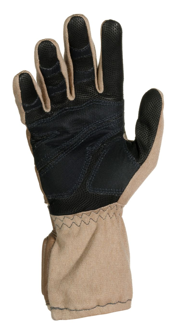 Line Of Fire Gloves | TEGS System | The Flashover | American COP Tech | Click here for more: http://americancopmagazine.com/area-51-is-at-it-again/ | #american #cop #safety #gloves #touchscreen