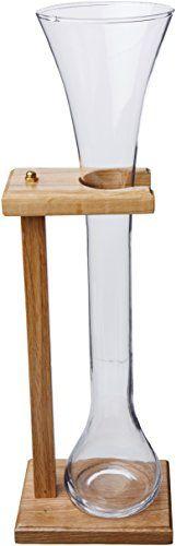 Half Yard Of Ale Glass w/ Wooden Stand, 32 oz Libbey Glas... https://www.amazon.com/dp/B000GTDMIW/ref=cm_sw_r_pi_dp_x_2sZmybF8FVPK3